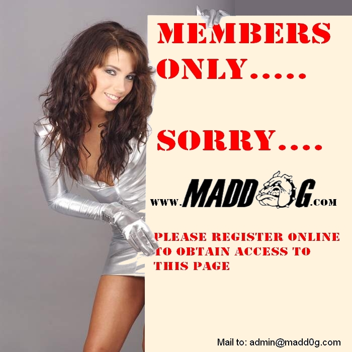 Members Only Madd0g